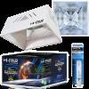Hi-Par SunStorm 315W Grow Light Kit